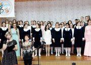 Кондратьев поздравил коллектив специализированной музыкальной школы в Армавире