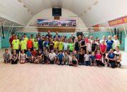 Главный тренер краснодарского волейбольного «Динамо» сыграл за детские команды