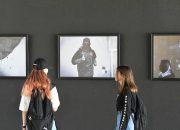 В парке «Краснодар» открылась выставка футбольного фотографа