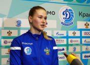 Две краснодарские волейболистки вошли в состав сборной РФ на матчи Лиги наций