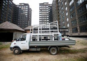 В Краснодаре в течение года достроят один из проблемных домов ЖК «Рич Хаус»