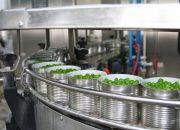 На Кубани в этом году производство зеленого горошка увеличат на 30%