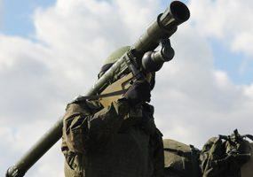 Всеармейский этап конкурса «Чистое небо» стартовал в Краснодарском крае