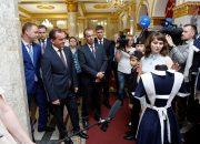 В Краснодарском крае создадут единую торговую сеть для продажи школьной формы