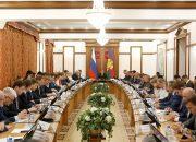 Кондратьев: край направит 10,4 млрд рублей на реализацию нацпроектов