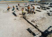 На Кубани нашли клад серебряных монет, пролежавших в земле 2,5 тыс. лет