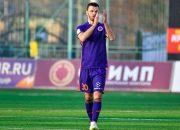 Защитник ФК «Армавир» продолжит карьеру в клубе РПЛ