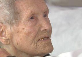 В Краснодаре врачи провели уникальную операцию 99-летней пациентке
