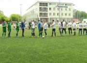 В Краснодаре завершился турнир по мини-футболу среди правоохранителей
