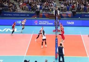 Два игрока краснодарского «Динамо» выступят в сборной России по волейболу