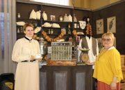 В Краснодаре открылась выставка «Чаепитие в доме Богарсуковых»