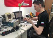 Кубанский студент победил в чемпионате WorldSkills в Китае