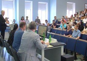 В КубГМУ прошла международная медицинская конференция