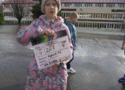 В Краснодаре покажут триллер, снятый детьми