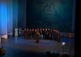 В Краснодаре прошел краевой фестиваль духовной культуры «Моя вера православная»