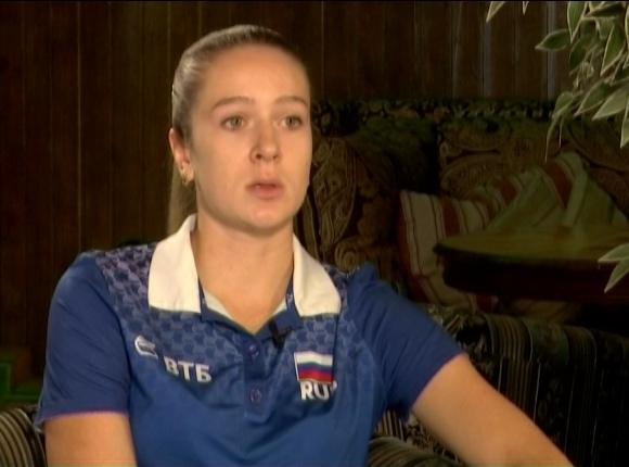 Волейболистка Надежда Макрогузова: мое детство закончилось в 10 лет