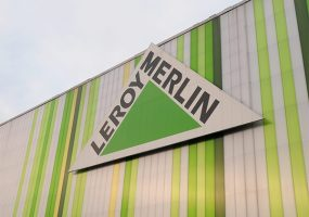 В Адыгее открыли «Леруа Мерлен» в рамках проекта по расширению «МЕГИ»