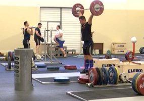 Как проходят тренировки спортсменов в центре «Юг Спорт»