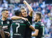 Трое футболистов «Краснодара» вошли в топ-25 дорогих игроков РПЛ