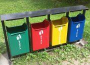 В Краснодаре пройдет акция по раздельному сбору мусора