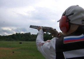 Кубанские спортсмены выступят на командном ЧР по стендовой стрельбе