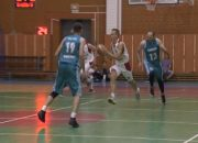 В Краснодаре прошел Кубок города по баскетболу