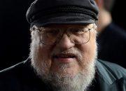 Джордж Мартин взял на себя ответственность за финал сериала «Игра престолов»