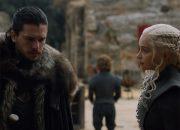 В Сети появилась петиция с просьбой переснять финальный сезон «Игры престолов»