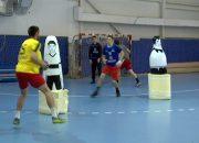 ГК СКИФ сыграет на выезде с «Динамо» из Астрахани