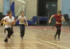 В Краснодаре пройдет финальный этап школьной регбийной лиги