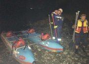 В Успенском районе спасатели эвакуировали парня с берега реки Кубань