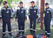 В Краснодаре прошли соревнования профмастерства среди энергетиков