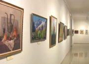 В Краснодаре открылась выставка-конкурс «Мир, как вижу его я»