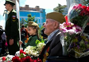 «Ростелеком» провел видеоконференцию для ветеранов Великой Отечественной войны
