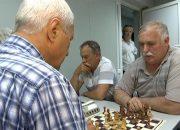 В Краснодаре состоялся финал краевой спартакиады пенсионеров