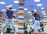 Кубанские спортсмены выступят на чемпионате мира по тхэквондо в Англии