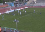 ФК «Сочи» обеспечил себе выход в Российскую Премьер-лигу