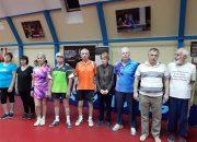 В Краснодаре провели краевые соревнования пенсионеров