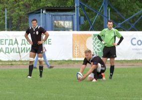 Как проходит регбийный сезон в Краснодаре