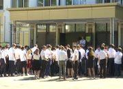 На Кубани 29 мая открыли 44 пункта приема ЕГЭ