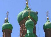 В Свято-Троицком соборе Краснодара приступили к реставрации куполов