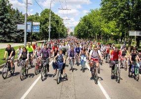 В Краснодаре в единый день велопарадов проведут большой велопробег