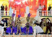 В Геленджик на карнавал приедет более 900 участников