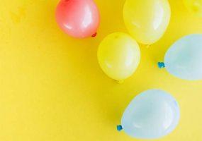 В Геленджике не будут запускать в небо воздушные шары из-за вреда природе