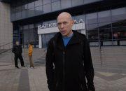 Ведущий Сергей Дружко снялся в веб-сериале о краснодарском «Баскет-холле»