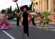 В Сочи 25 мая пройдет костюмированный карнавал