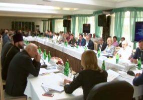 В Анапе прошло совещание по противодействию экстремизму