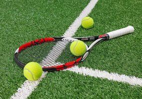 В Сочи пройдут краевые соревнования по теннису