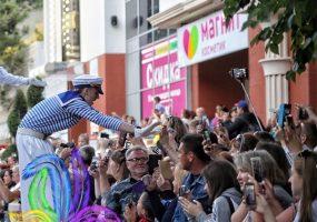 В Геленджике стартовала продажа билетов на летний карнавал