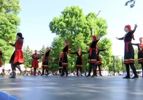 В Краснодаре подвели итоги конкурса-фестиваля «Во славу Кубани, на благо России»